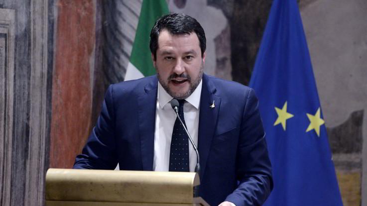 Legge elettorale, stop della  Consulta al referendum. Furia Salvini
