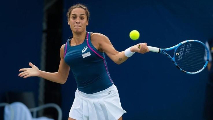 Australian Open: Martina Trevisan, gioia infinita: qualificata per il suo primo Slam