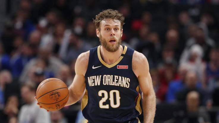 Nba: vince Melli con i Pelicans, Milwaukee doma Boston