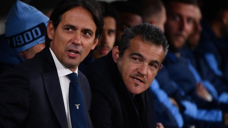 """Serie A: Lazio-Samp, Inzaghi: """"No calcoli sui diffidati. Occhio alle insidie"""""""