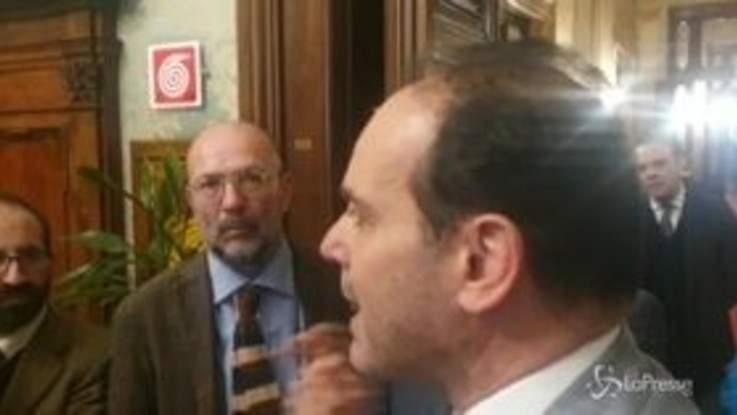 """Gregoretti, Marcucci: """"Casellati ha gettato la maschera, non è più super partes"""""""