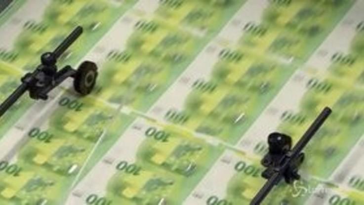 Cuneo fiscale, taglio tasse per redditi fino a 40 mila euro