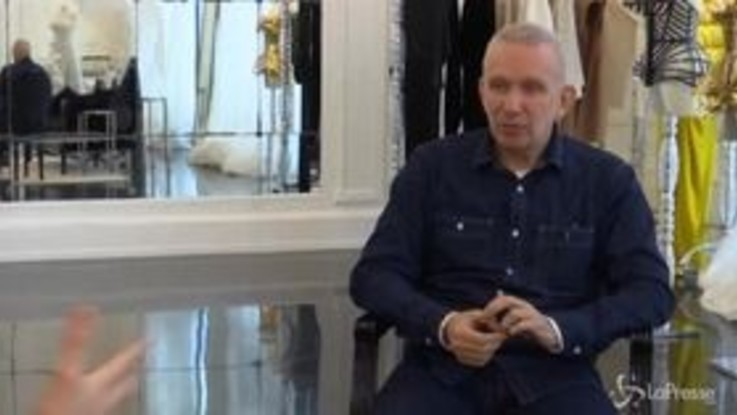 Moda, Gaultier dice addio alle sfilate