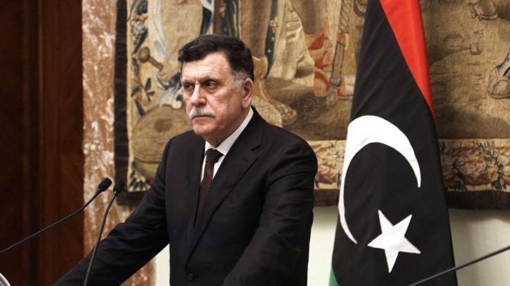 Libia, Al-Sarraj e Haftar saranno alla conferenza di Berlino