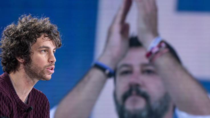 """Bibbiano, Sardine: """"A noi altra piazza, rispettiamo la decisione delle istituzioni"""""""