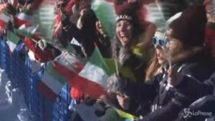 """Sci, Coppa del Mondo: """"A Sestriere debutta il Gigante Parallelo Femminile"""""""