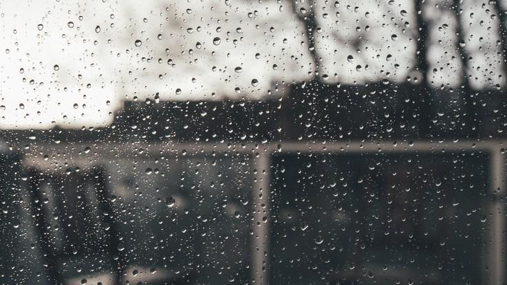 Il meteo del 20 e 21 gennaio: instabile con piogge sparse in tutta Italia