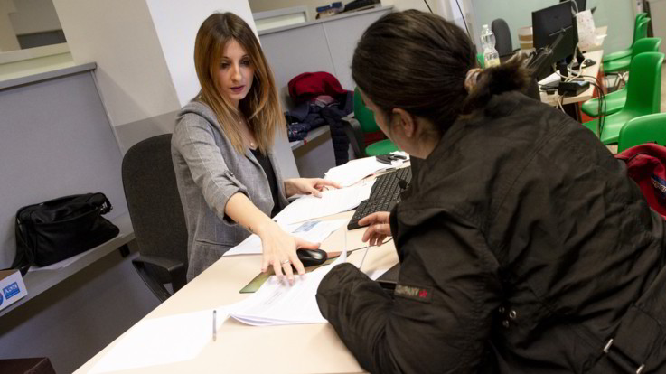 Reddito cittadinanza, 1,1 mln domande accolte: la media è di 493 euro