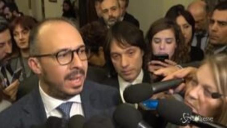 """Gregoretti, Faraone: """"Salvini come Paolini, non gli consentiremo di fare l'eroe"""""""