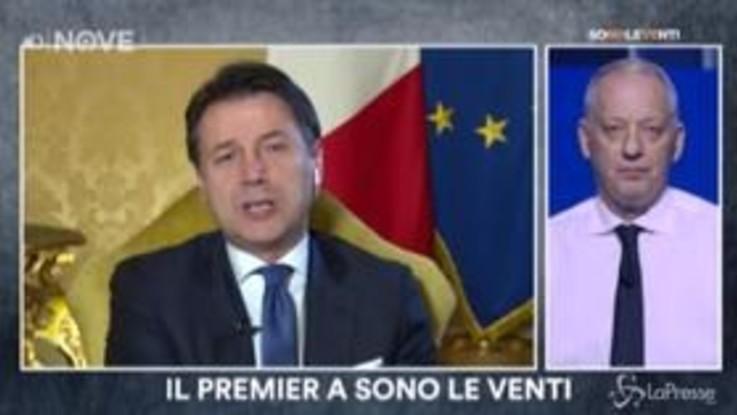 """Sardine, Conte: """"Nessun invito a incrontrarle ma se lo volessero ne sarei felice"""""""