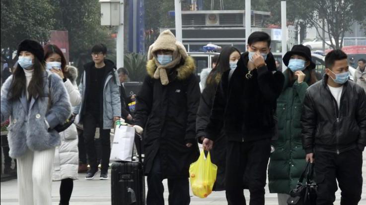"Virus cinese, Cnn: ""Primo contagio negli Usa"""