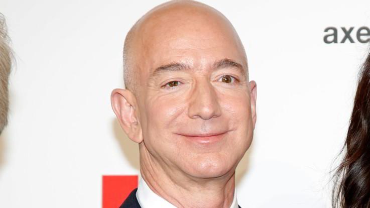 Caso Khasshoggi, il cellulare di Jeff Bezos hackerato da sauditi