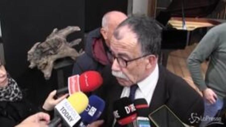 "Suppletive Napoli, Ruotolo: ""Mi sento una Sardina, una vecchia sarda"""