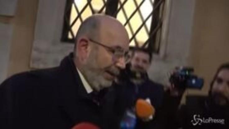 """Dimissioni Di Maio, Crimi: """"E' un momento di rilancio per i 5 Stelle"""""""