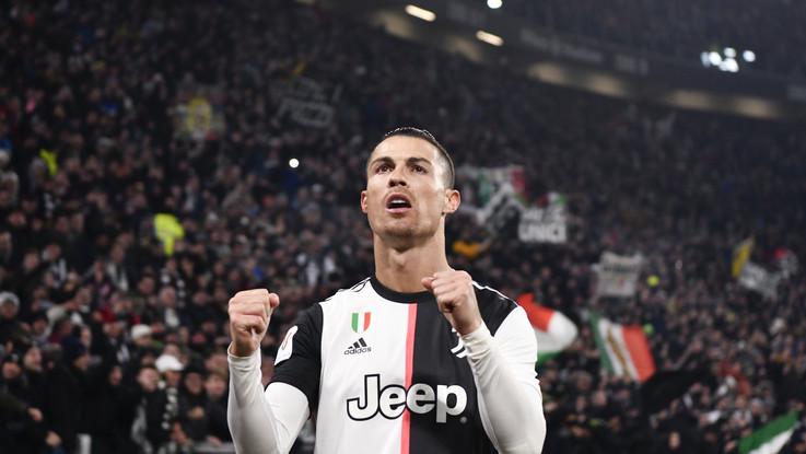 Calcio, Coppa Italia: Juventus in semifinale, Roma ko 3-1