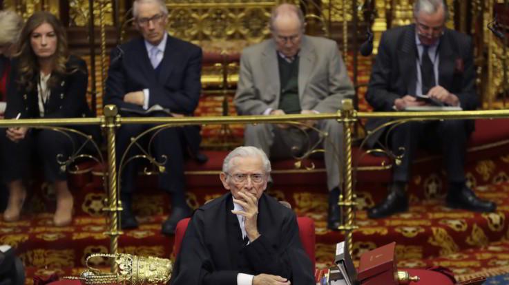 Brexit, Parlamento Gb approva accordo: ora manca solo consenso reale