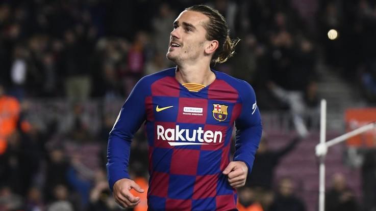 Coppa del Re: Barcellona rischia ma passa, Ibiza ko nel recupero