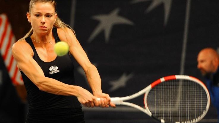 Australian Open: Camila Giorgi al terzo turno
