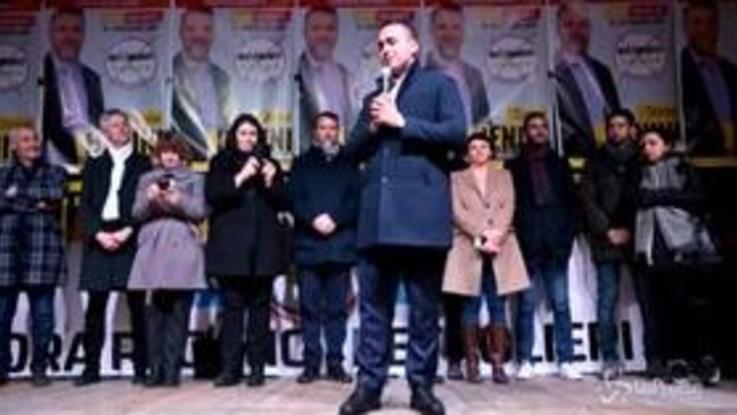 """Regionali Emilia-Romagna, Di Maio: """"Votare Benini significa portare una grande esperienza"""""""
