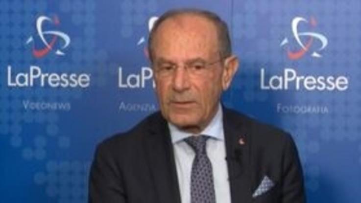 """L'oncologo Schittulli: """"In Italia 4 milioni di malati di tumore"""""""