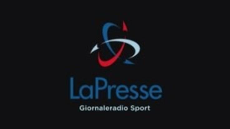 24 gennaio 2020 - Il Giornaleradio Sport delle ore 15