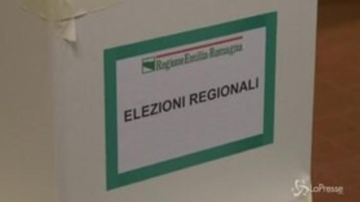 Emilia-Romagna, 3 milioni e mezzo di cittadini chiamati al voto