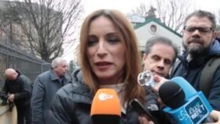 """Borgonzoni fuori dal seggio: """"Convinta ci sia voglia di cambiamento"""""""