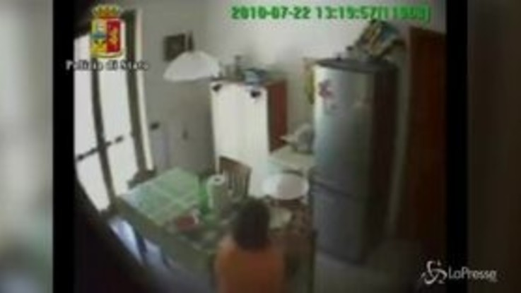 Brindisi: badante romena maltratta anziana, arrestata