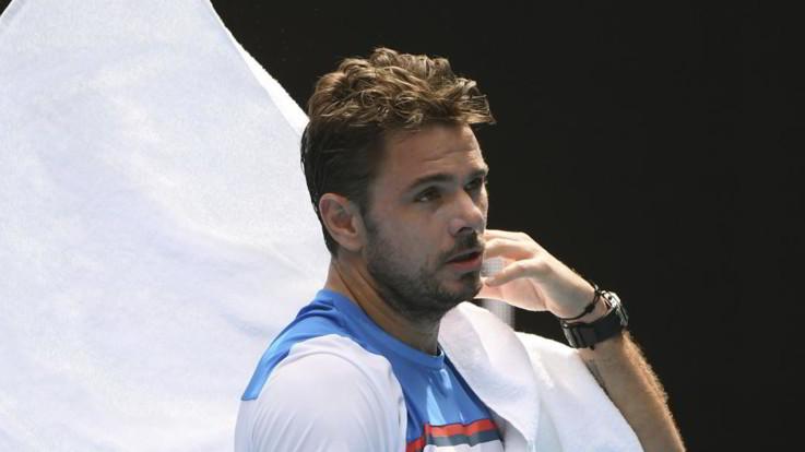 Australian Open: eliminato a sopresa Medvedev. Fuori nel doppio Bolelli: era l'ultimo italiano