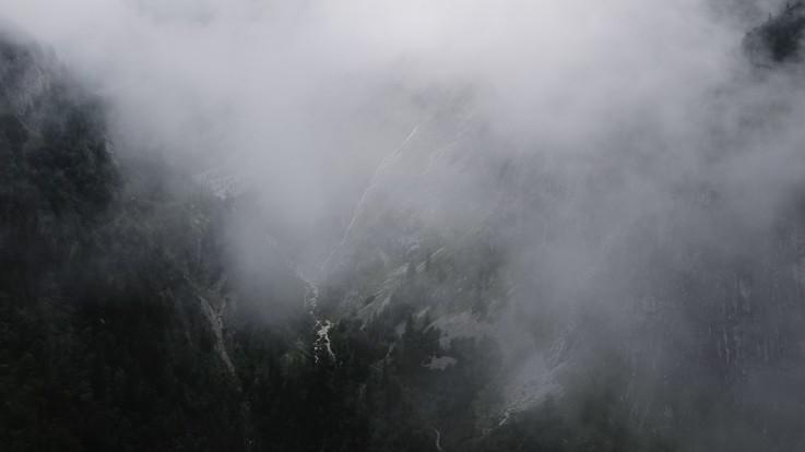 Il meteo del 27 e 28 gennaio, variabile con piogge sparse al Centrosud