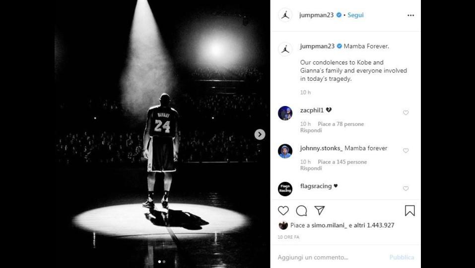 @jumpman23 - Michael Jordan ©