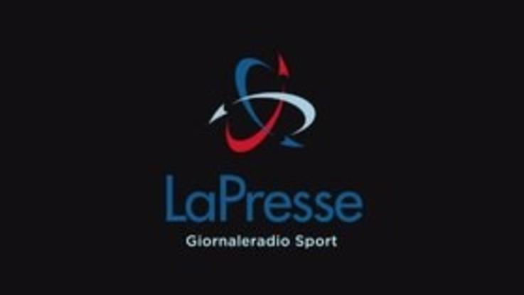 27 gennaio - Il giornaleradio-sport delle 15