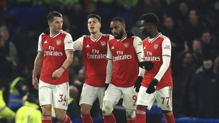 Fa Cup: Arsenal passa in casa del Bournemouth e avanza