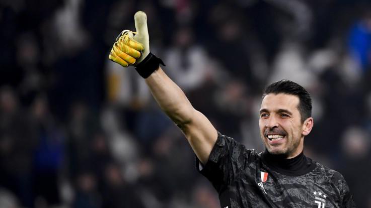 Tanti auguri, Buffon! 42 anni e nuovi record all'orizzonte per l'eterno portiere della Juve