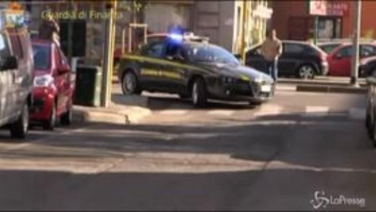 Lombardia, rapporti con la 'Ndrangheta e frode fiscale per 160 milioni: 18 arresti