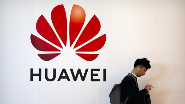 Huawei, via libera dal Regno Unito per costruire parte delle reti 5G