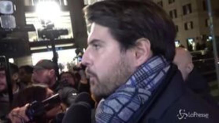 """Bonafede capo delegazione M5S, Buffagni: """"Scelta giusta, nessuna scissione in vista"""""""