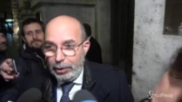 """Bonafede capo delegazione M5S, Crimi: """"Una persona di spessore"""""""