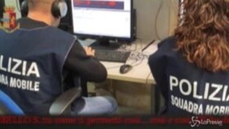 'Ndrangheta, colpo a clan Labate: 14 arresti e sequestri per un milione di euro