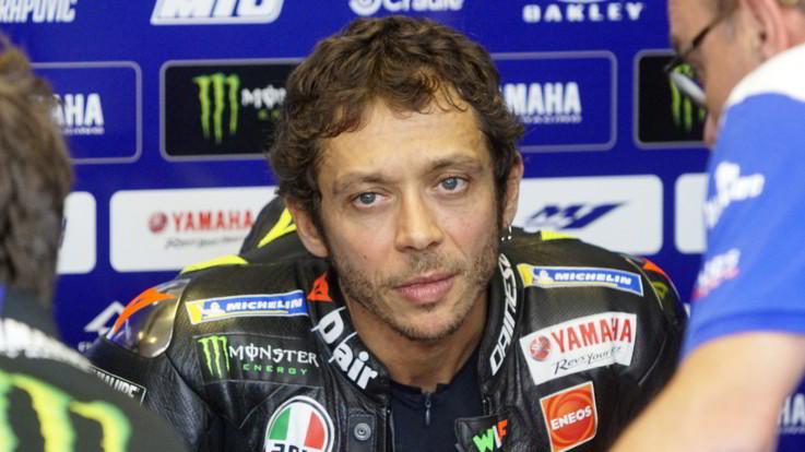 Stampa spagnola: dal 2021 fuori Rossi dalla Yamaha, Quartararo in arrivo