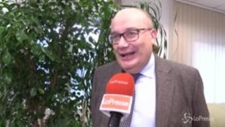 """Sospetto coronavirus a Napoli, Di Mauro: """"Allarme rientrato"""""""