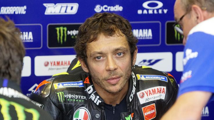 La Yamaha scarica Valentino Rossi: dal 2021 punterà su Viñales e Quartararo