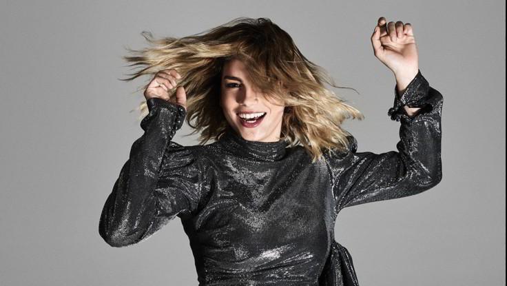 Sanremo, Emma Marrone ospite nella prima serata. Rula Jebreal accolta da Amadeus