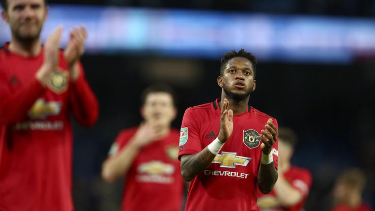 Coppa di Lega inglese: vince lo United 1-0, ma in finale ci va il City