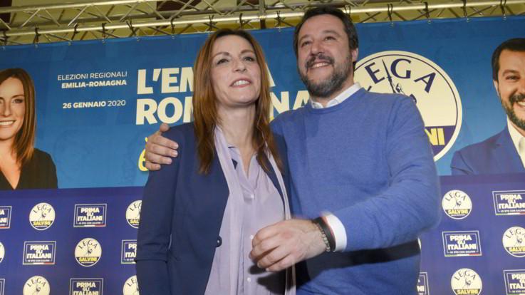 Emilia Romagna, Proforma su campagna elettorale: Bestia ha un solo registro, a Pd non serve cambio nome