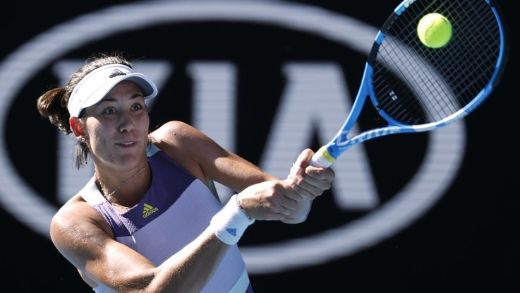 Australian Open: Kenin supera n.1 Barty, in finale anche Muguruza