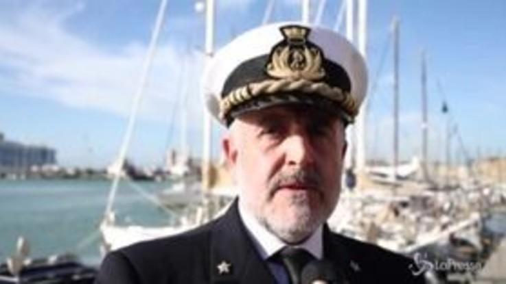"""Coronavirus, nave bloccata a Civitavecchia: """"Garantita la cornice di sicurezza"""""""