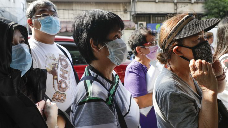 Virus cinese, confermati primi 2 casi a Roma. Stop a voli da e per la Cina