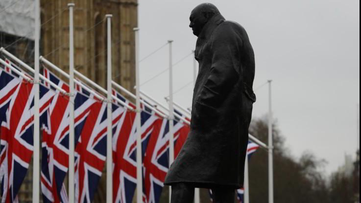 È Brexit dopo 4 anni di caos: domani l'Ue diventa più piccola