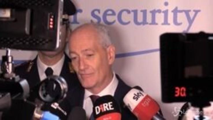 """Gabrielli: """"Favorire sicurezza nei Balcani significa favorirla anche da noi"""""""